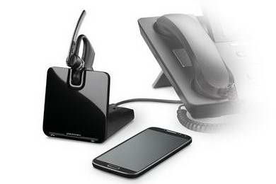 Plantronics VoIP Headset Solutions